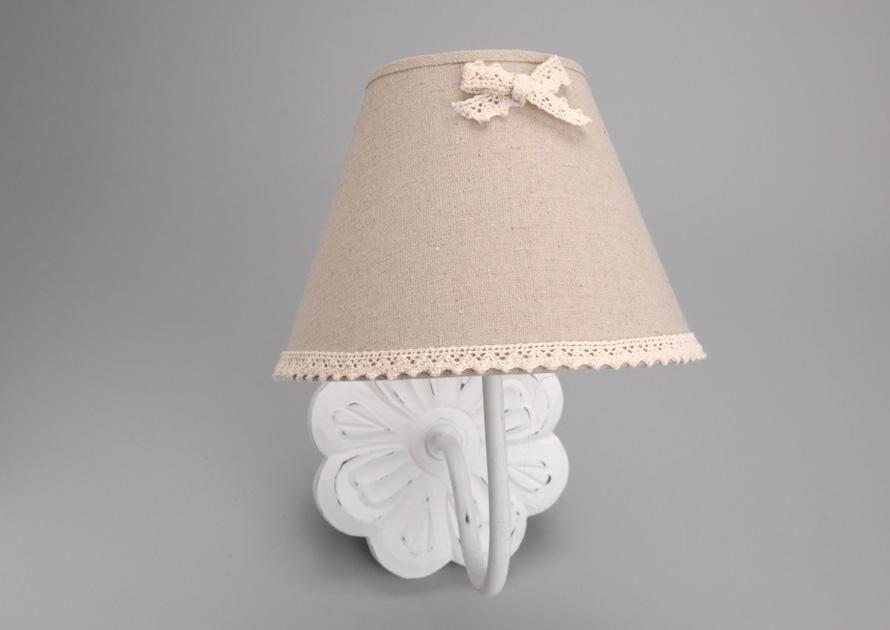 Scegliere l 39 illuminazione adatta per lo stile shabby chic for Lampade shabby chic online