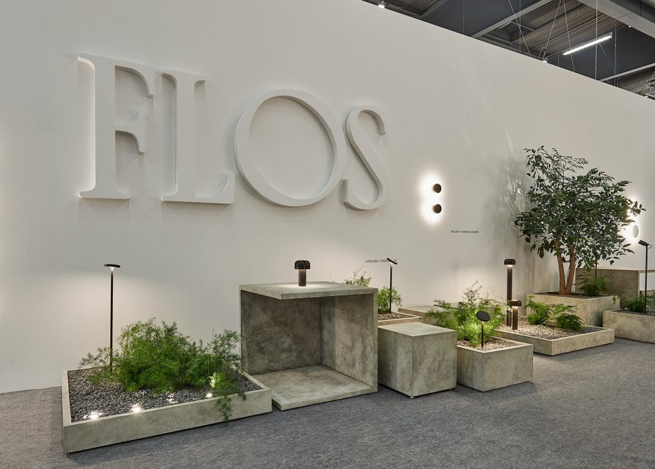 flos alla stockholm furniture light