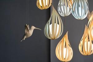 Lampade design particolari