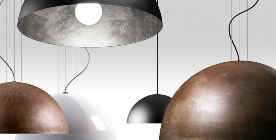 lampade design vintage