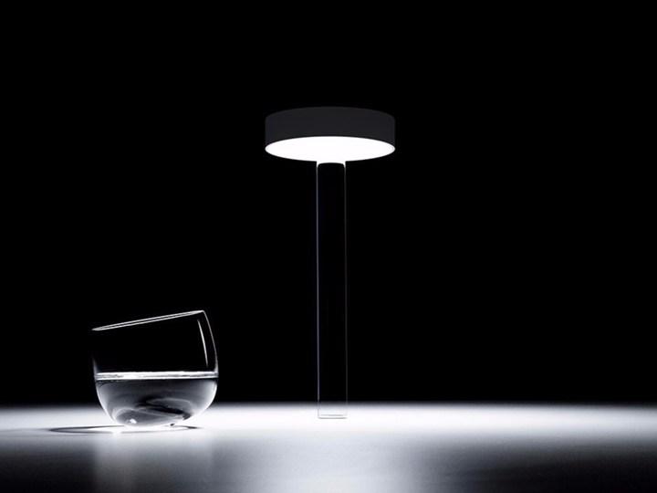 TETATET FLÛTE: La lampada diventa invisibile - LAMPADE DESIGN